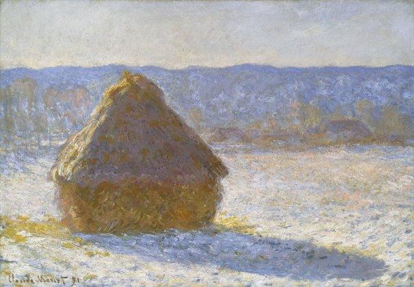 Expositions Monet  (2/5)