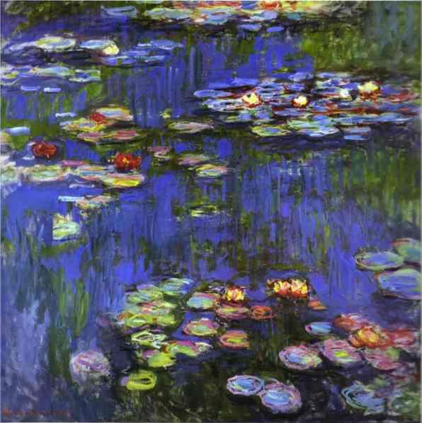 Expositions Monet  (5/5)