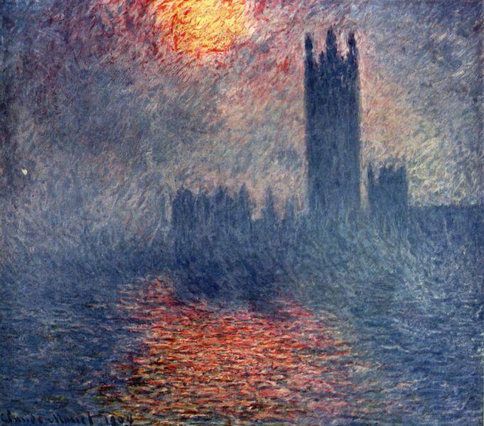 Expositions Monet  (4/5)