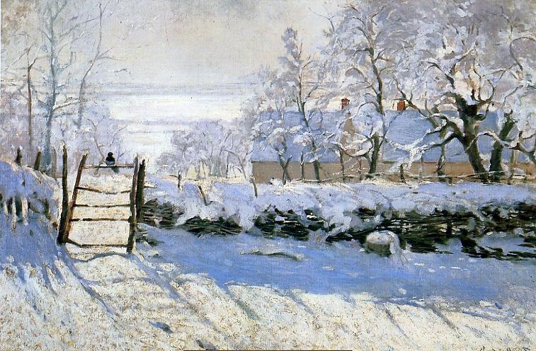 Expositions Monet  (3/5)