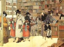 dans Librairies, libraires