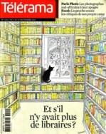 La mort des libraires ? dans Actualité - Événement