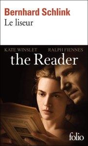 Le liseur, film VS livre