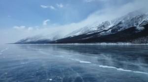 Sylvain TESSON, Dans les forêts de Sibérie