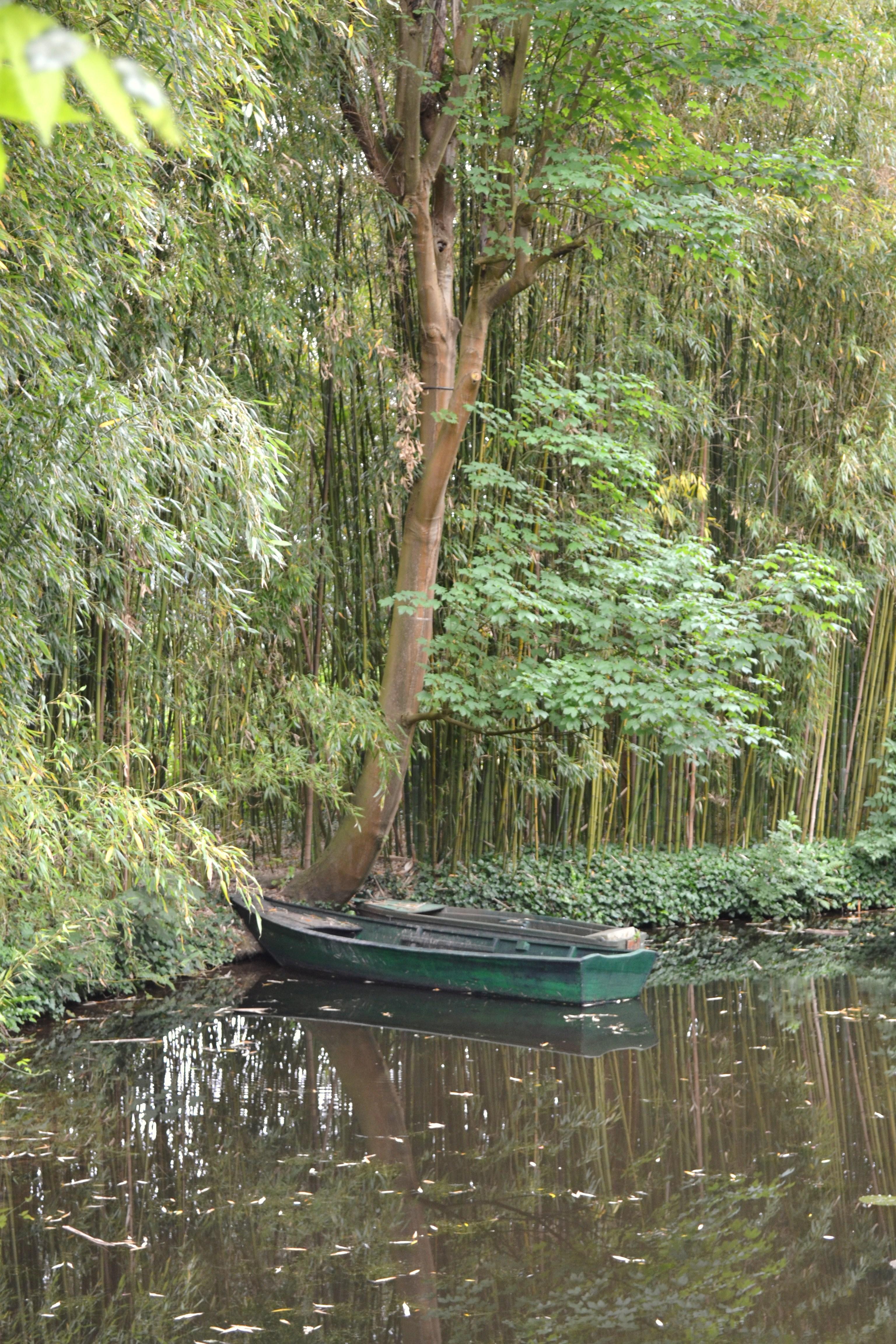 Fondation Monet – La maison du peintre et le jardin de Giverny