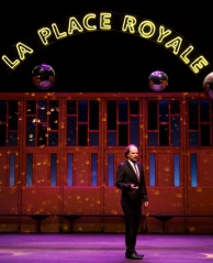 LA PLACE ROYALE REPETITIONS-