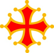 La Croix-Occitane, emblème de l'Occitanie