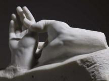 Mains d'amants