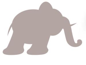 picto - elephantOK