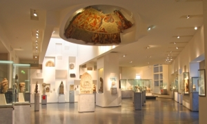 Une visite au musée Guimet