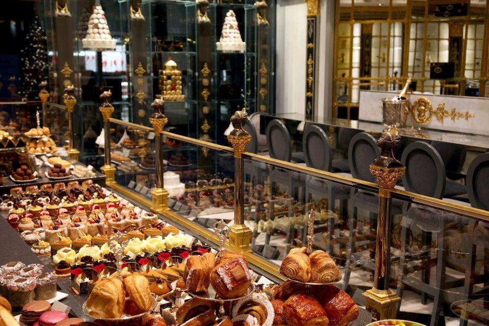 La Paloma Cafe Paris