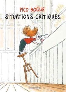 Pico Bogue, Situations Critiques