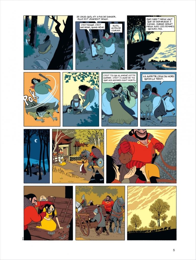 le dernier royaume tome 3 pdf