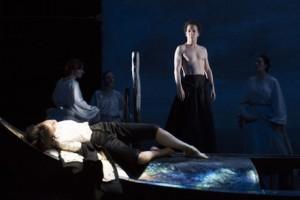 Lucrèce Borgia, une mise en scène grandiose à la Comédie Française