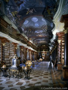library_hall_clementinum
