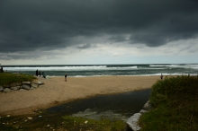 Guéthary, plage
