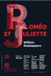 Roméo et Juliette, Comédie Française, affiche