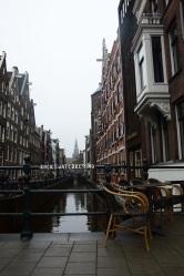 Amsterdam - quartier rouge