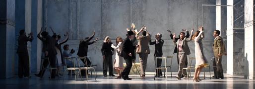 Roméo et Juliette, Comédie Française
