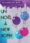 Un Noël à New-York, Comédie Nation