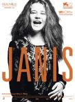 Janis, affiche