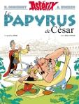 Asrérix : Le papyrus de César