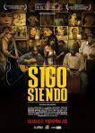 Sigo Siendo, affiche