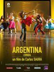 Argentina, affiche