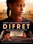 Difret, affiche