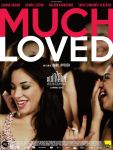 Much loved, affiche
