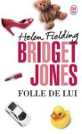 Bridget Jones, Folle de lui, couverture