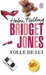 Bridget Jones, Folle de lui, couverture