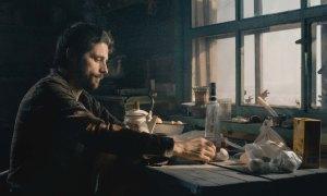 Dans les forêts de Sibérie, image du film