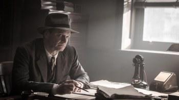 Genius, Colin Firth