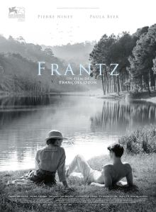 Frantz, affiche