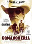 Comancheria, affiche