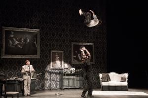 Cirque Le Roux, Bobino