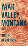Yaak Valley Montana, couverture