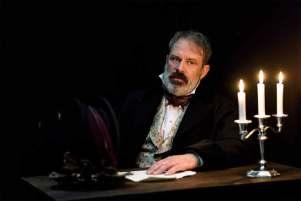 Valjean, A la folie théâtre