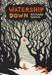 Watership Down, couverture