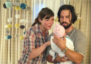 This is us, saison 1