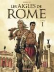 Les aigles de Rome t1