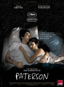 Paterson, affiche