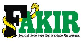logo Fakir