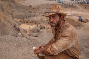 Michael Acosta (Edgar Ramírez)