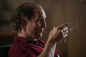 Kenny Wells (Matthew McConaughey)