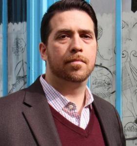 Portrait de Shulem Deen