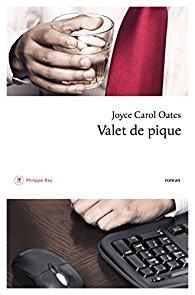 Couverture de Valet de pique de Joyce Carol Oates