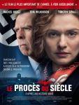 Affiche du film Le procès du siècle