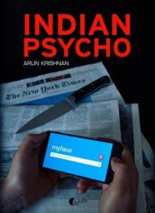 Indian psycho, couverture
